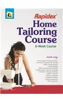 Rapidex Home Tailoring Course
