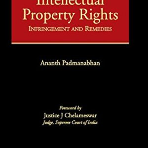 Intellectual Property Rights-Infringement And Remedies