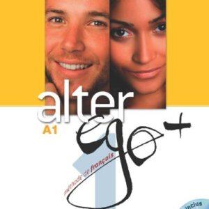 Alter Ego + 1 Textbook + CD ROM