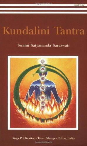 Kundalini Tantra: 1
