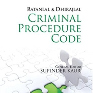 Criminal Procedure Code (Students Edition): Student Edition