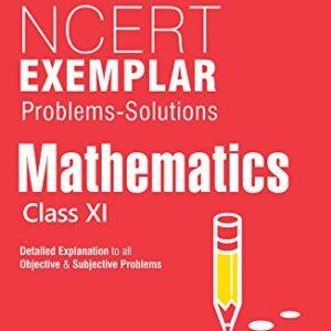 CBSE NCERT Exemplar Problems-Solutions MA EMATICS class 11 for 2018 - 19: Solutions Mathematics class 11th
