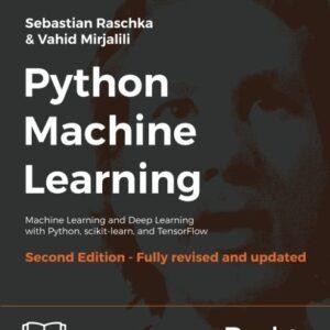 Python Machine Learning -