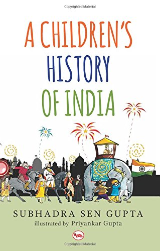 A Childrens History of India
