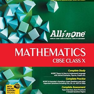 All In One Mathematics - 10th