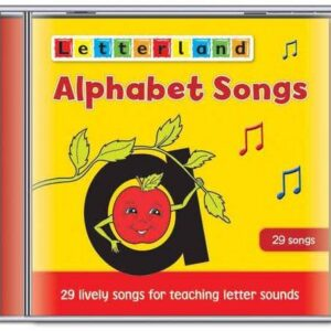 Alphabet Songs (Letterland S.)