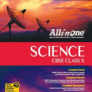 All In One Science - 10th