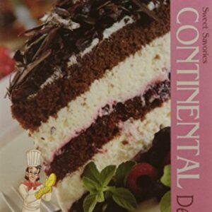 Continental Desserts