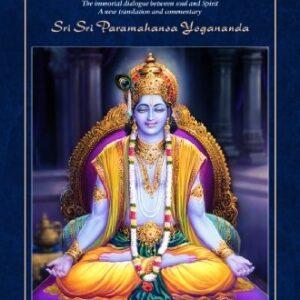 God Talks with Arjuna: The Bhagavad Gita (Set of 2 Volumes)
