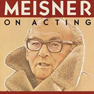 Sanford Meisner On Acting (Vintage)