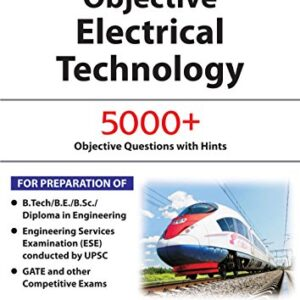Objective Electrical Technology (2018-19 Session)