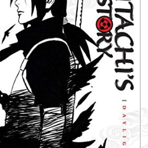 Naruto: Itachis Story, Vol. 1: Daylight
