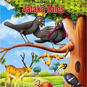 The Best of Jataka Tales