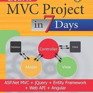 Learn MVC Project in 7 Days