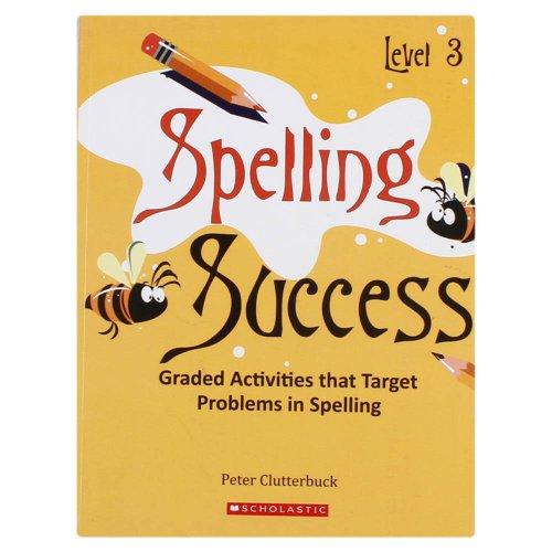 Spelling Success (Level - 3)