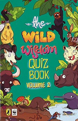 The Wild Wisdom Quiz Book Vol. 2