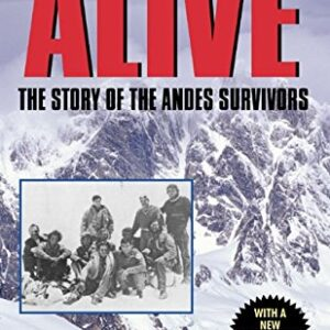 Alive: The Story of the Andes Survivors (Avon Nonfiction)