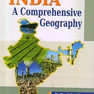 India: A Comprehensive Geography