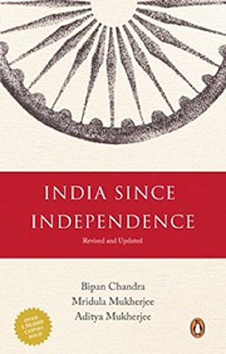India Since Independence