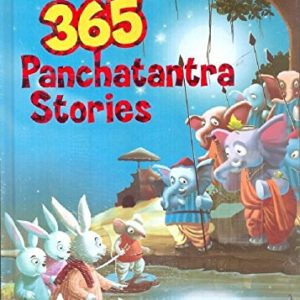 365 Pancharantra Stories