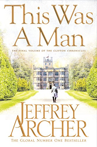This Was a Man (The Clifton Chronicles)