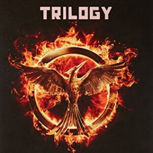 Hunger Games Movie Tie in Collectors Edition Box Set