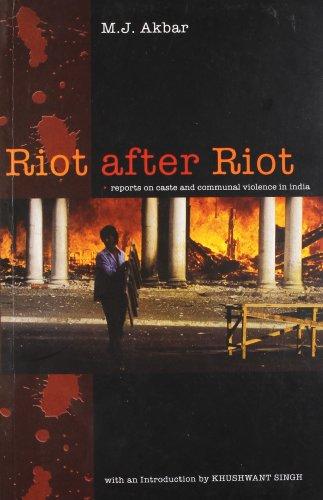 Riot After Riot