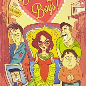 Band, Baaja, Boys!
