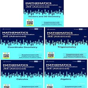 Cengage Maths Set Of 5 Books 2019� � (Paperback, G TIWANI)