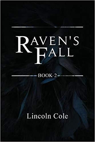 Raven's Fall: Volume 2 (World on Fire)