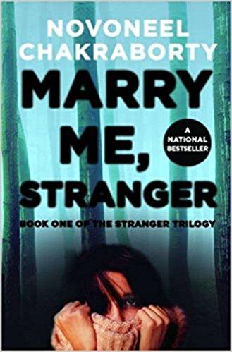 Marry Me, Stranger