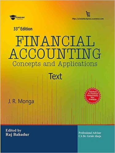 bcom 1st year financial accounting books free download