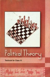 Political Theory Textbook for Class - 11