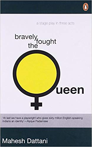 Bravely Fought the Queen