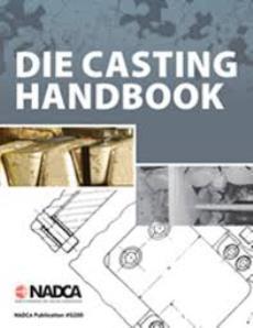 Die Casting Handbook