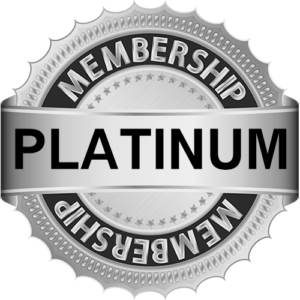 Platinum Membership Plans
