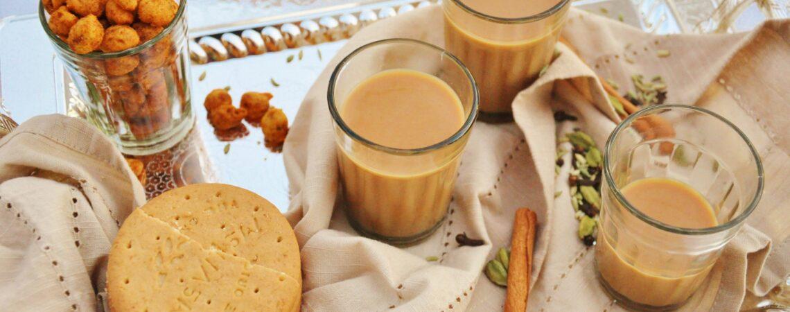 चाय – हर हिंदुस्तनी का पहला प्यार