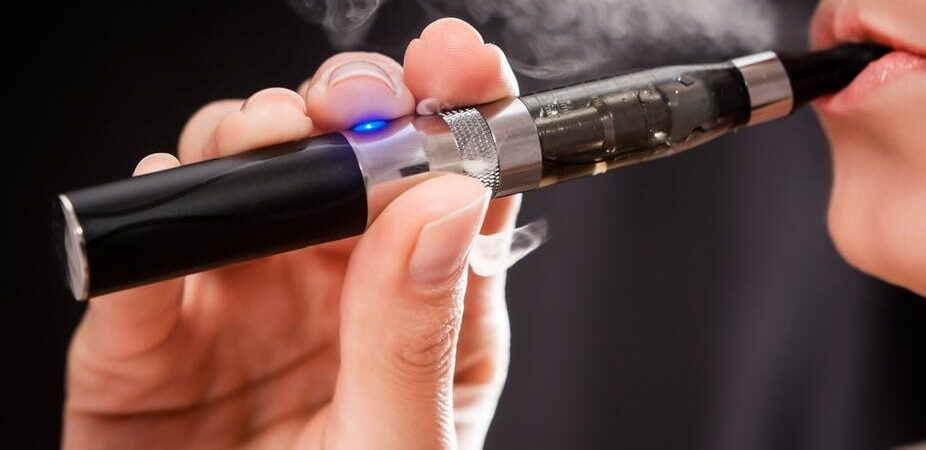 E-Cigars Or Electronic Cigarettes