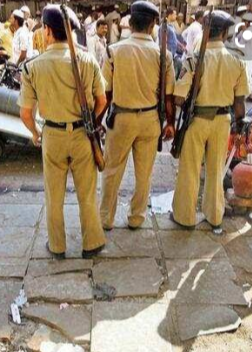 एनकाउंटर : क्या वक्त आ गया है पुलिस रिफॉर्म में पर फैसला लेने का