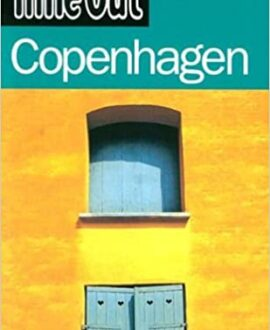Time Out Copenhagen  (Time Out Guides)