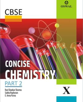 Concise Chemistry : Class X - Part 2