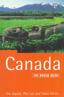 Canada The Rough Guide