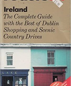 Ireland '94: The Complete Guide With The Best of Dublin, Shopping and Scenic Country Drives (Gold Guides)