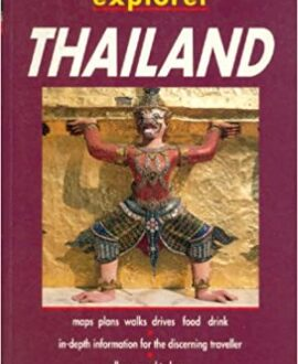 Thailand - Passport Guide