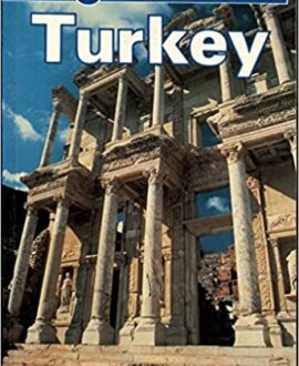 Turkey (Lonely Planet Travel Survival Kit)