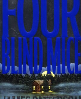 Four Blind Mice (Alex Cross)