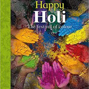 Happy Holi ( Let's Celebrate )