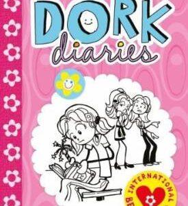 Dork Diaries #1