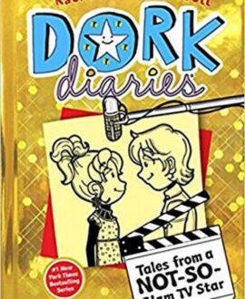 Dork Diaries: TV Star: 7