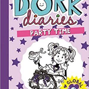 Dork Diaries #2
